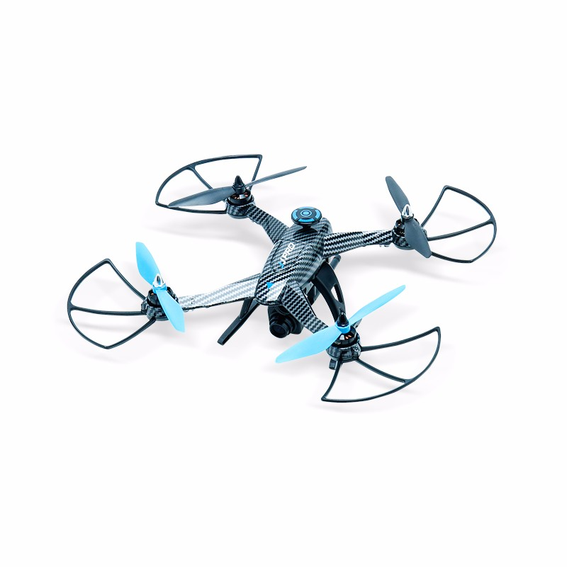 BRUSHLESS 6-AXIS GYRO DRONE