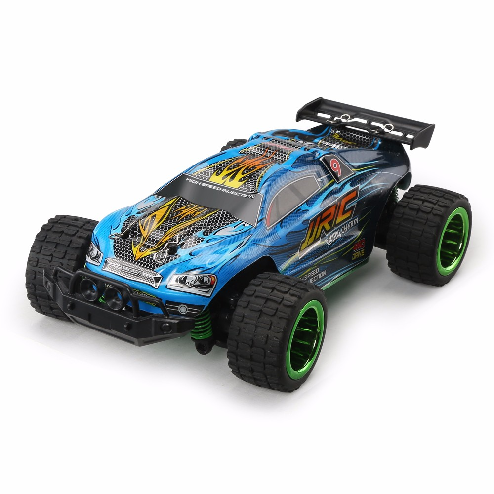 2.4G RC FOUR WHEEL DRIVE OFF VEHICLE