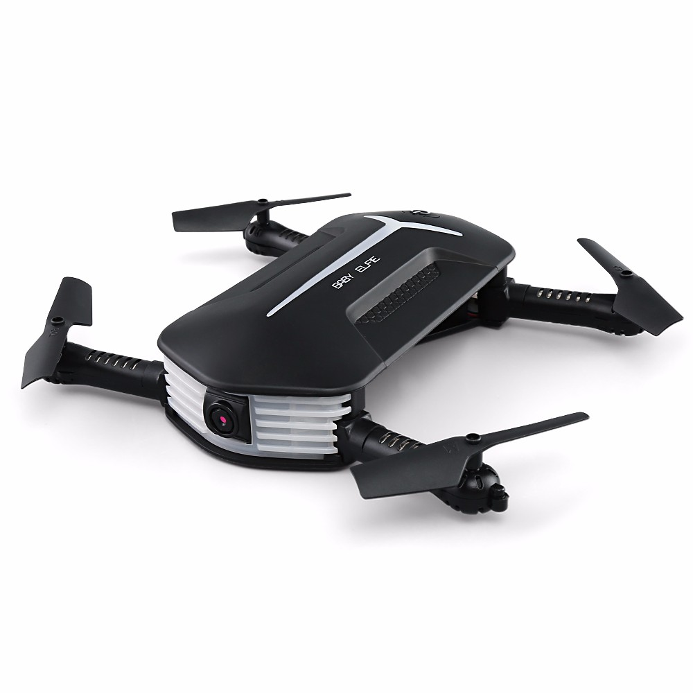 MINI FPLDABLE DRONE WITH DUAL REMOTE CONTROL MODE