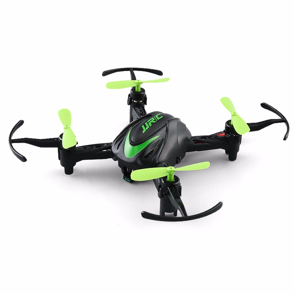 MINI DRONE WITH DUAL CHARGING MODE