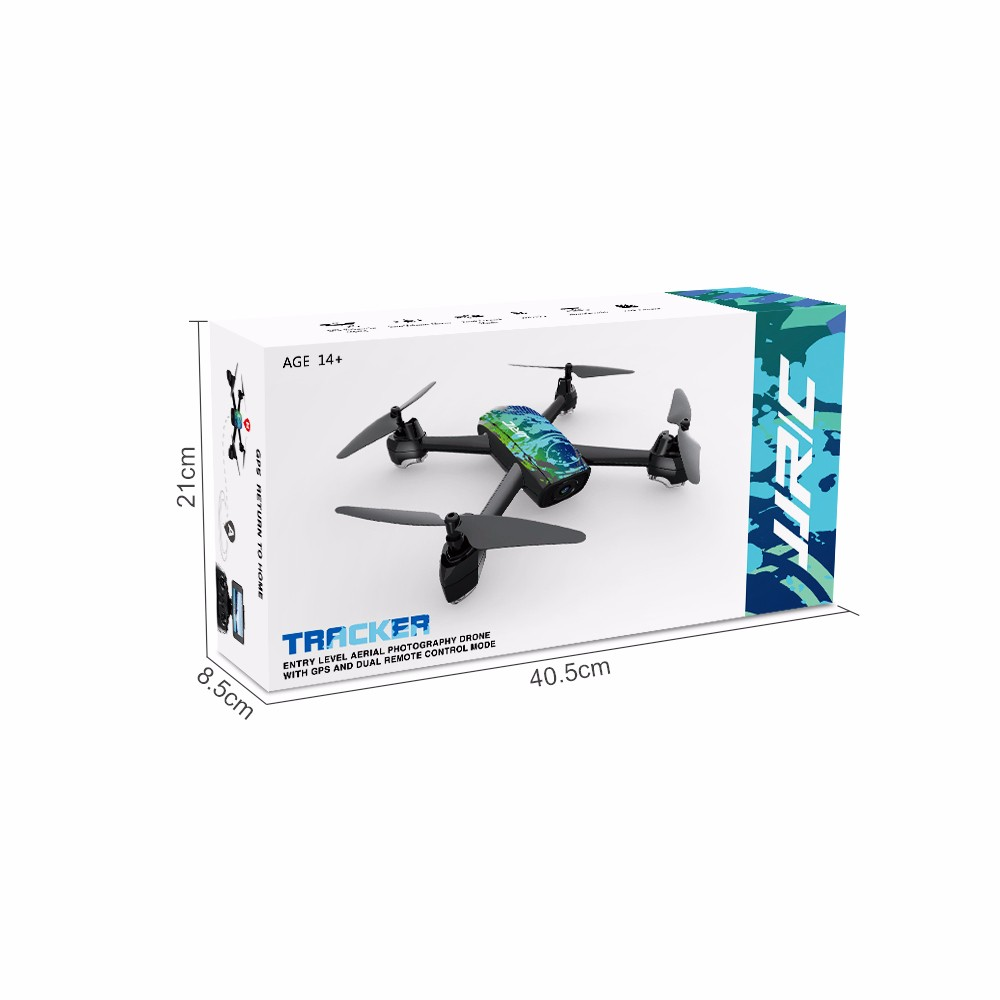 ENTRY LEVEL  AERIAL PHOTOGRAPHY DRONE  WITH GPS