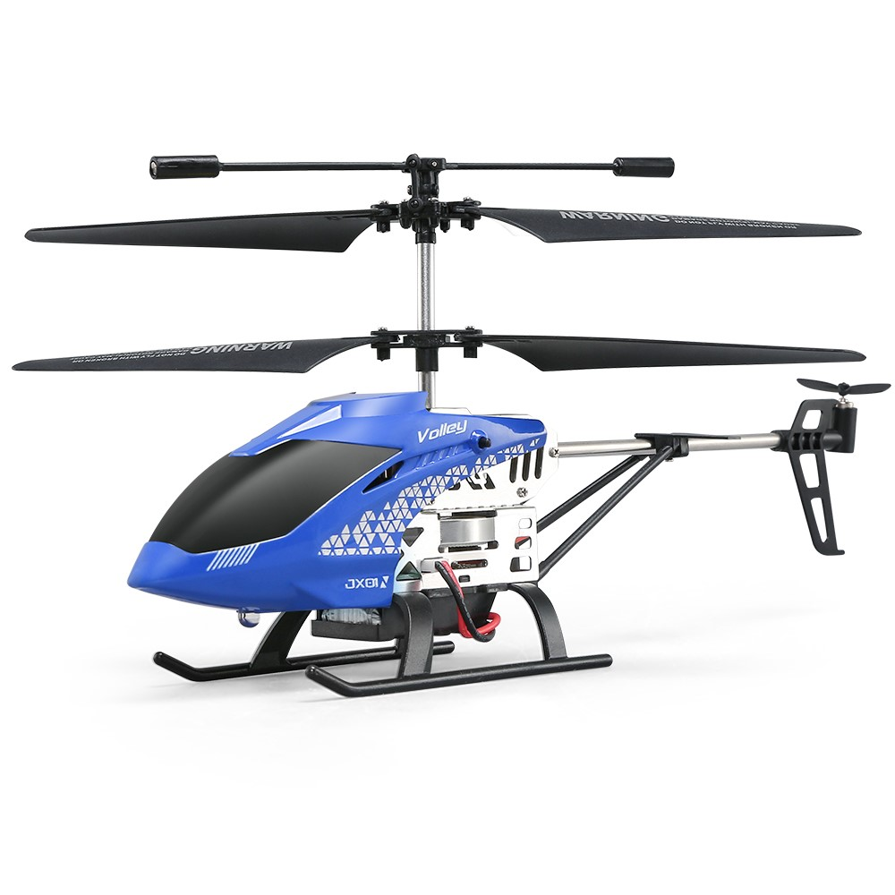 2.4G Remote Control Helicopter with Altitude Hold