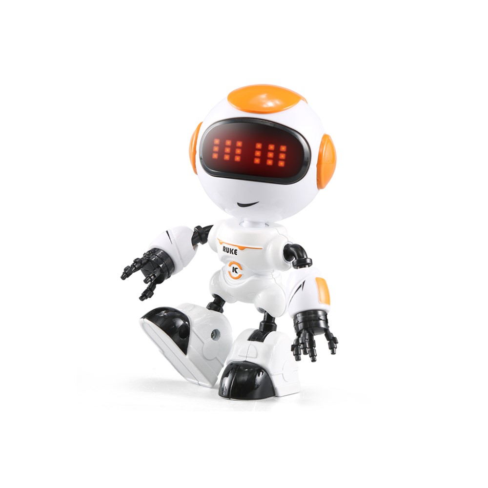 Touch Control Mini Robot