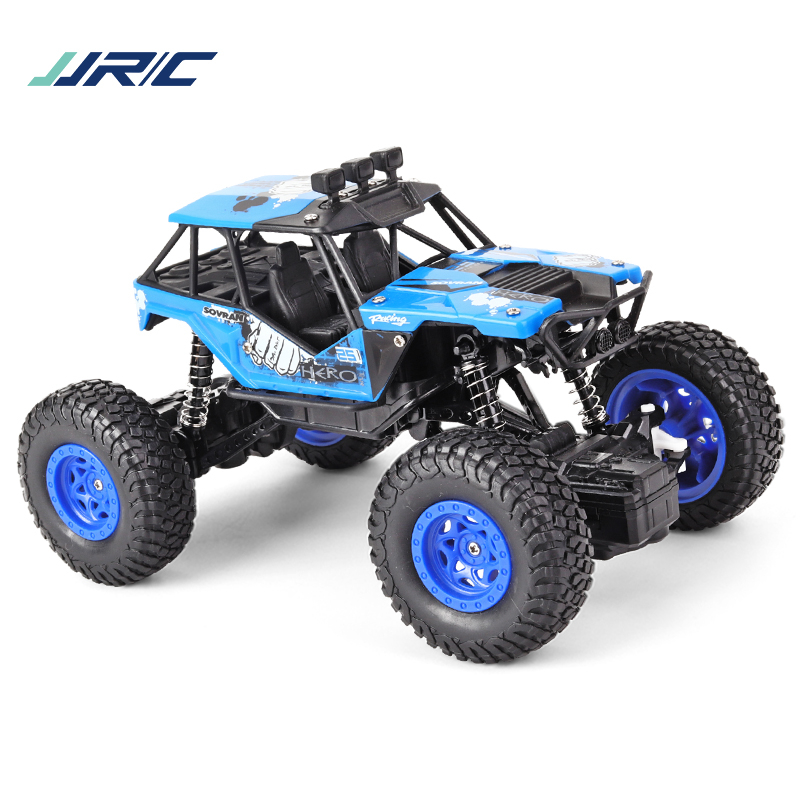 1:20 2.4G REMOTE CONTROL OFF-ROAD CLIMBING TRUCK