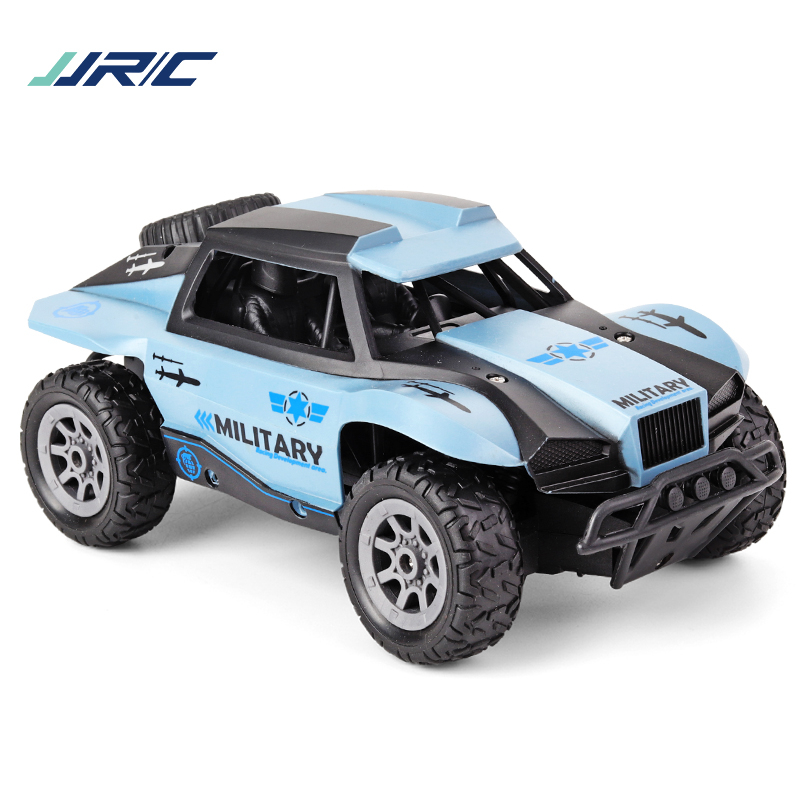 1:20 2.4G SHORT COURSE REMOTE CONTROL TRUCK