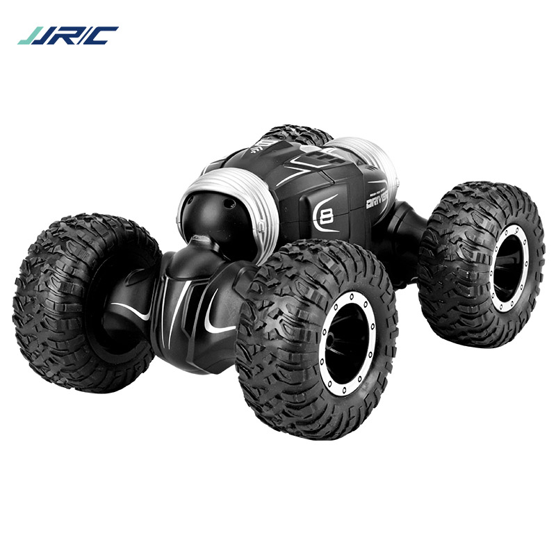 1:16 2.4G DOUBLE-SIDED CLIMBING TRANSFORMING REMOTE CONTROL TRUCK