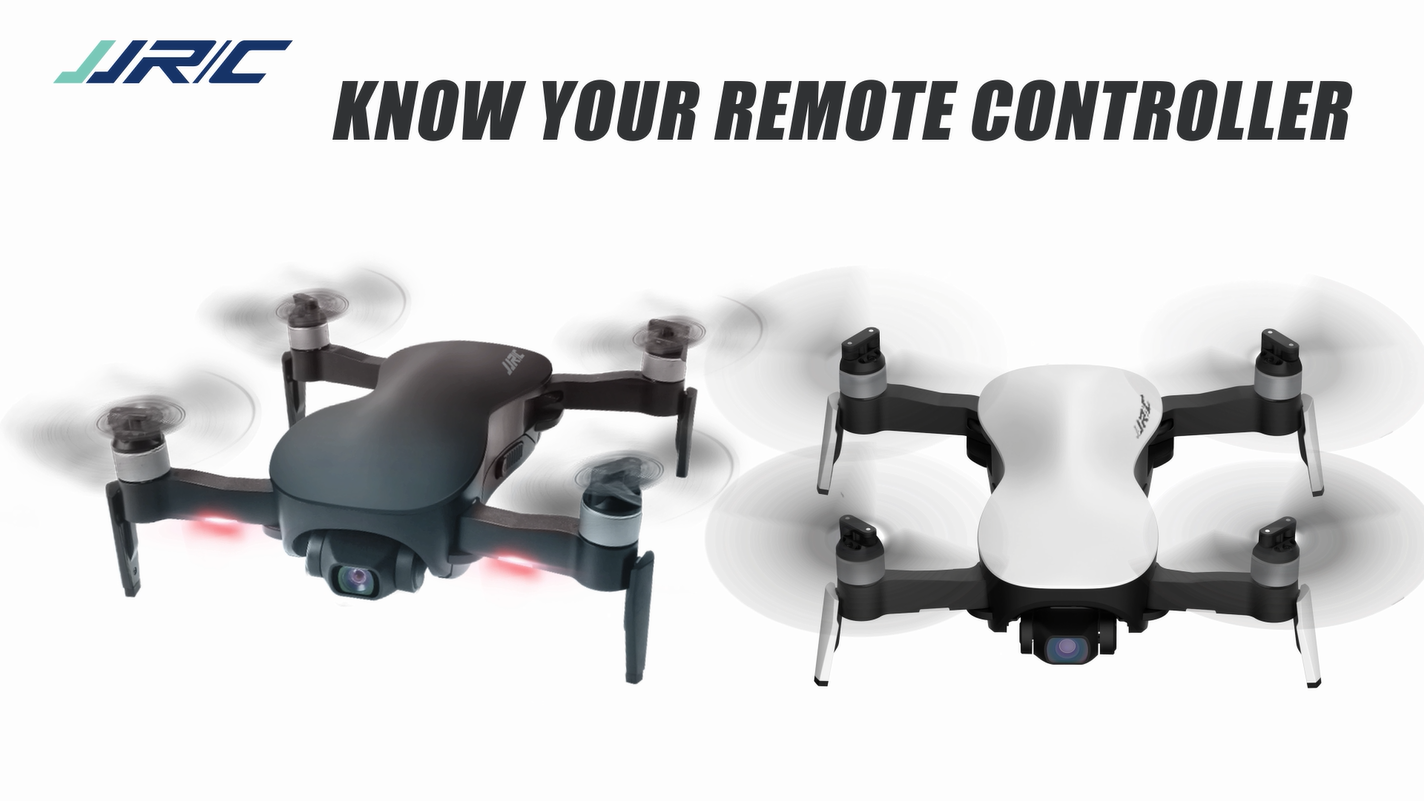 X12-02 Know Your Remote Controller