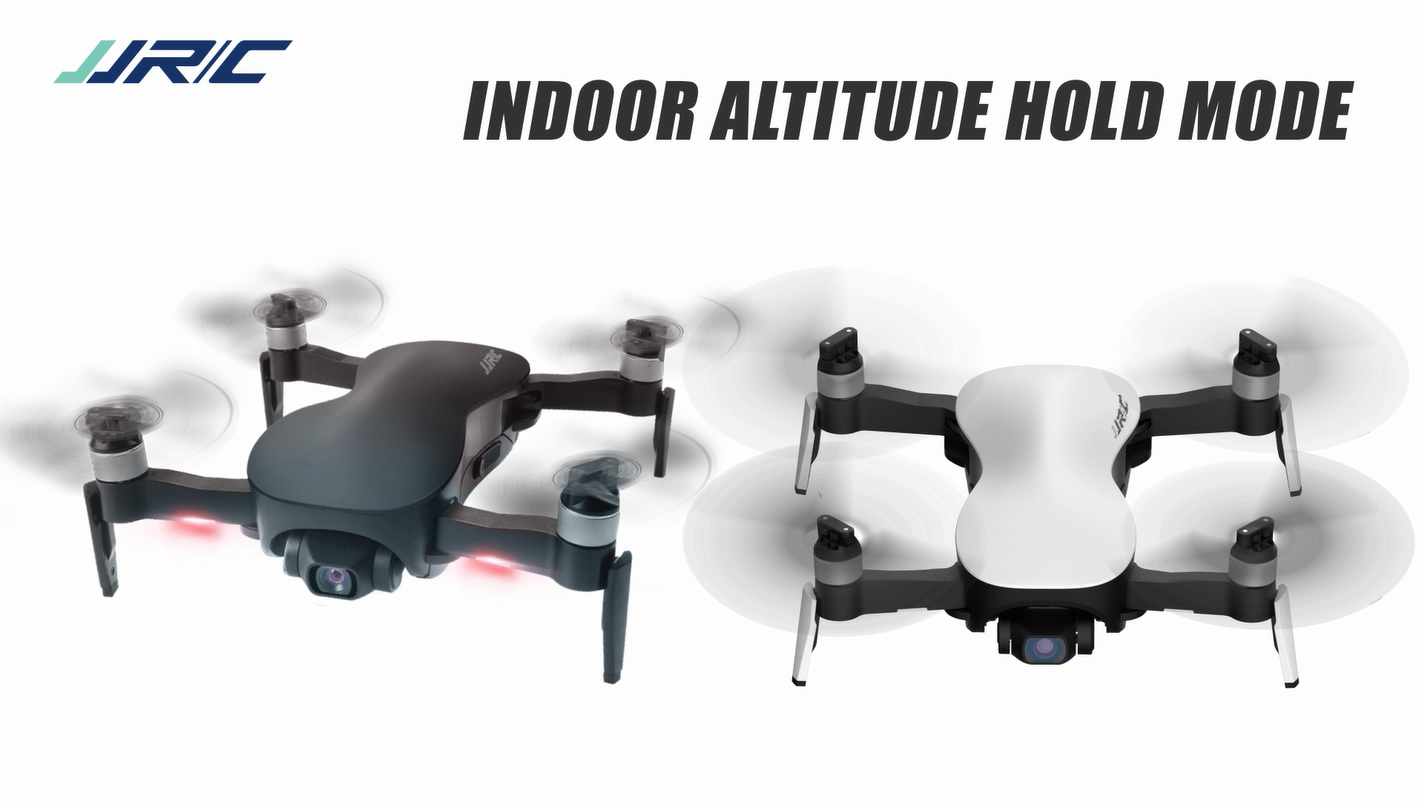 X12-06  Indoor Altitude Hold Mode
