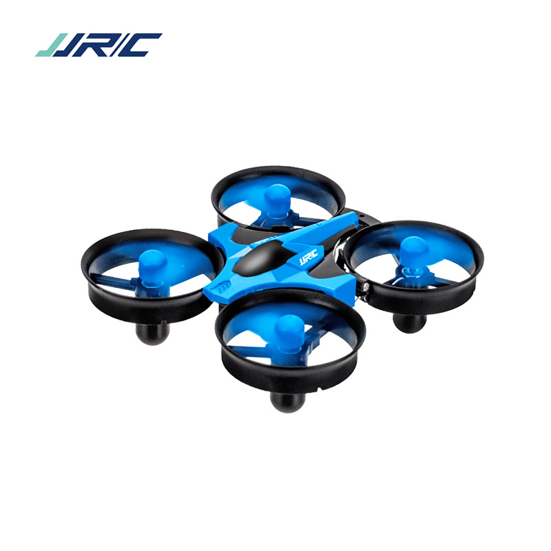 3-in-1 WATER-GROUND-AIR TRANSFORMABLE DRONE